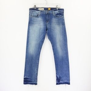 Anthro Pilcro and the Letter Press Jeans Sz 29